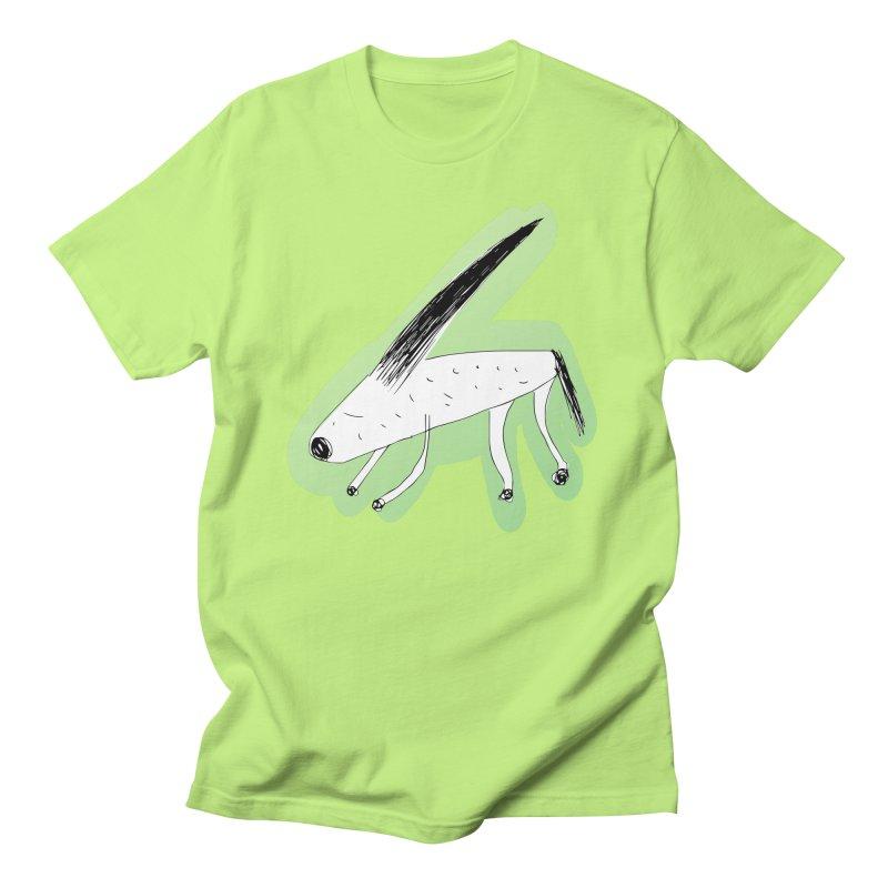 meonk Men's T-Shirt by errithethird