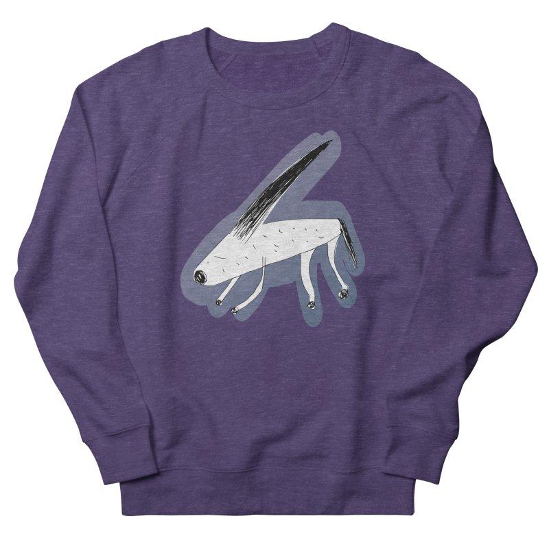 meonk Men's French Terry Sweatshirt by errithethird