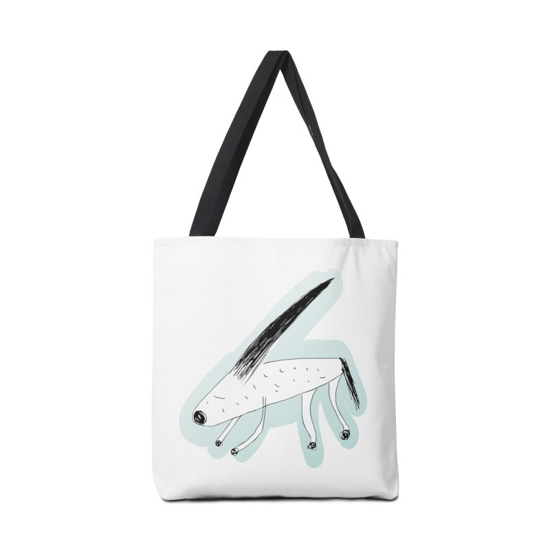 meonk Accessories Bag by errithethird