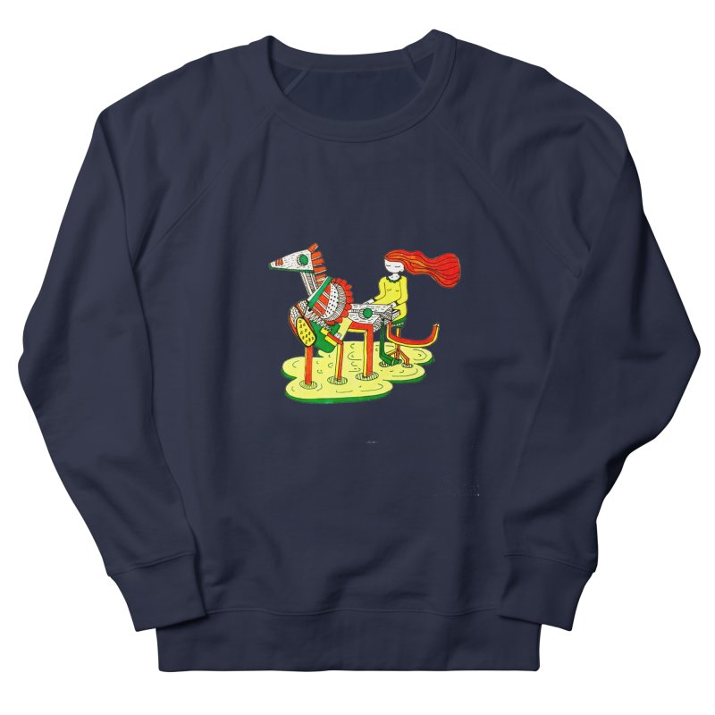 Pianoku Kudaku Men's Sweatshirt by errithethird
