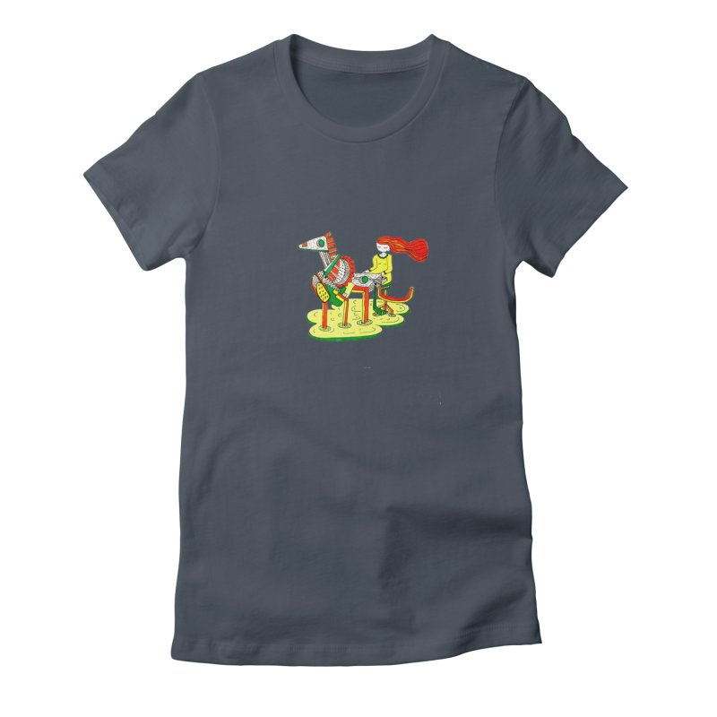 Pianoku Kudaku Women's T-Shirt by errithethird