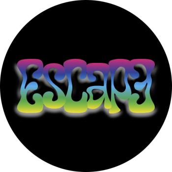 Escap3 Logo