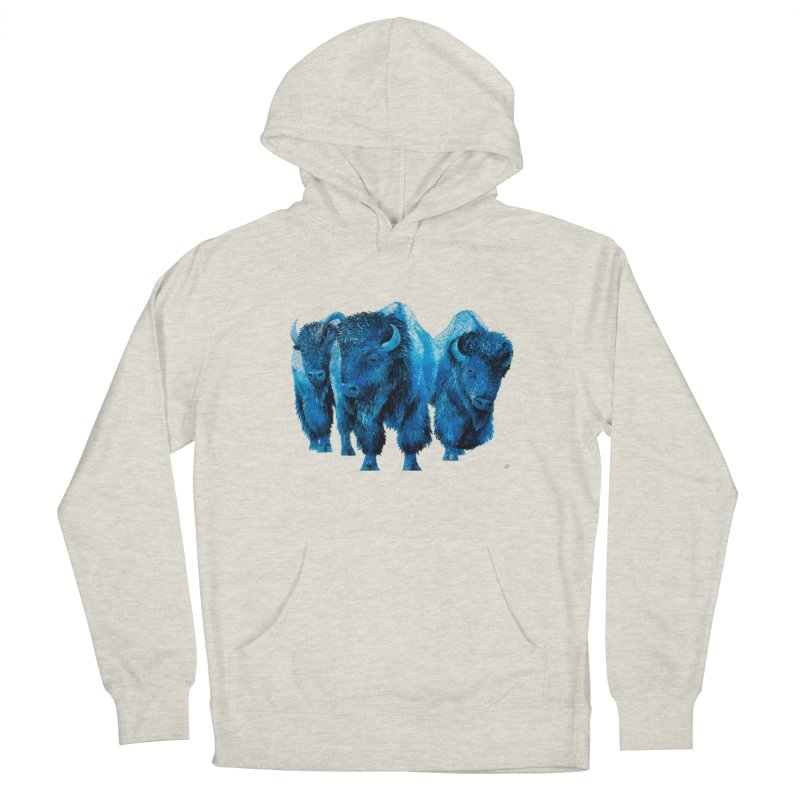 Bachelor Party Men's Pullover Hoody by Etch's Sketches