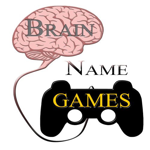 Brain-Name-Games