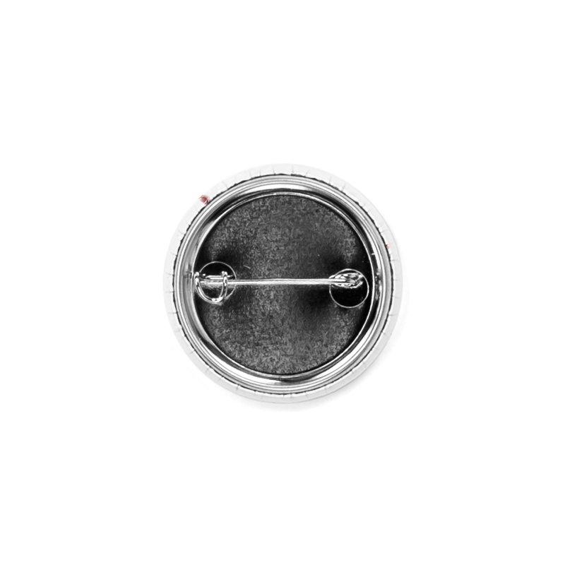 Mind Field Accessories Button by Every Drop's An Idea's Artist Shop