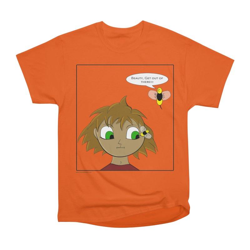 Eye of The Beholder Women's T-Shirt by Every Drop's An Idea's Artist Shop