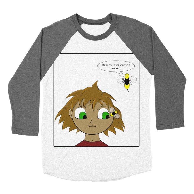 Eye of The Beholder Women's Longsleeve T-Shirt by Every Drop's An Idea's Artist Shop