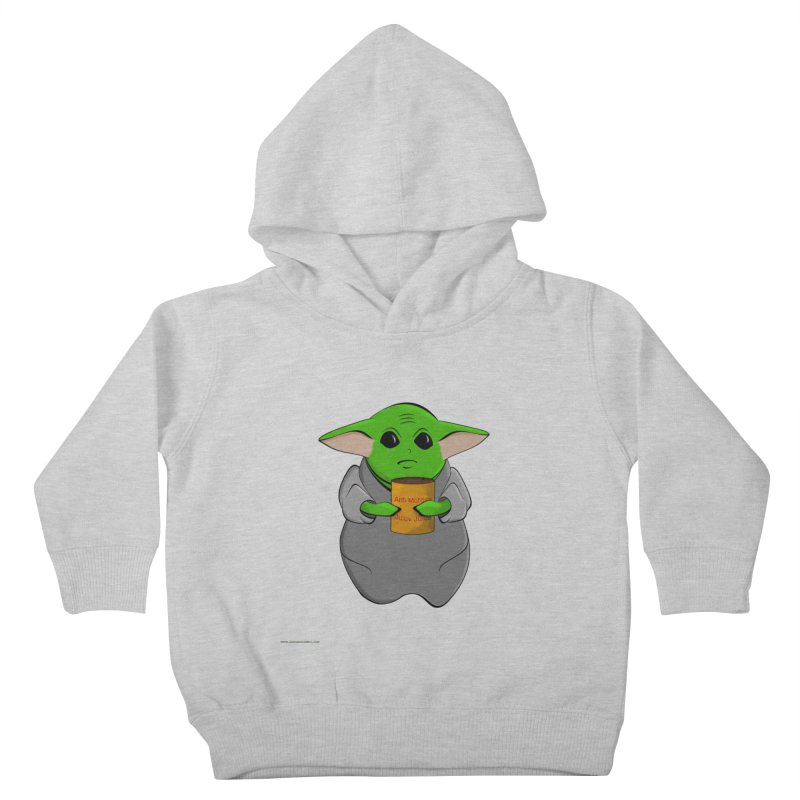 Anti-Murder Juicy Kids Toddler Pullover Hoody by Every Drop's An Idea's Artist Shop