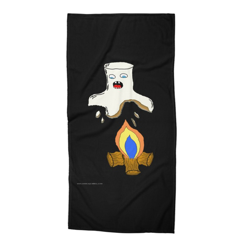 You're Marshing My Mallow   by Every Drop's An Idea's Artist Shop
