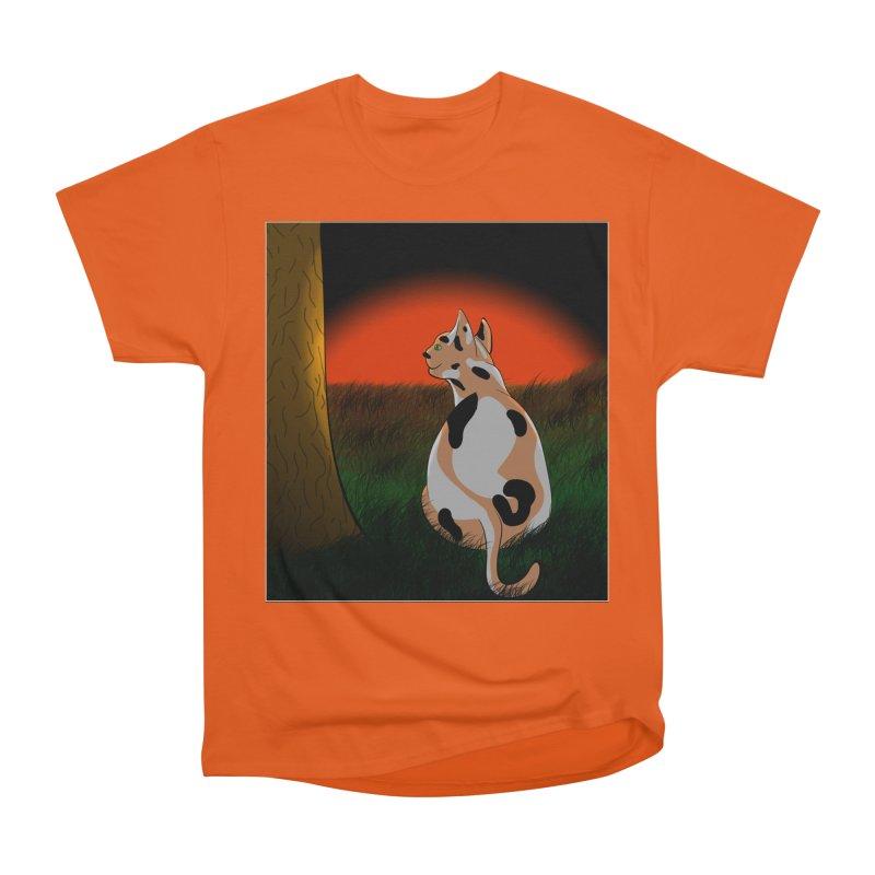 QuaranKitty Men's T-Shirt by Every Drop's An Idea's Artist Shop