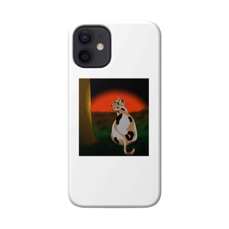 QuaranKitty Accessories Phone Case by Every Drop's An Idea's Artist Shop