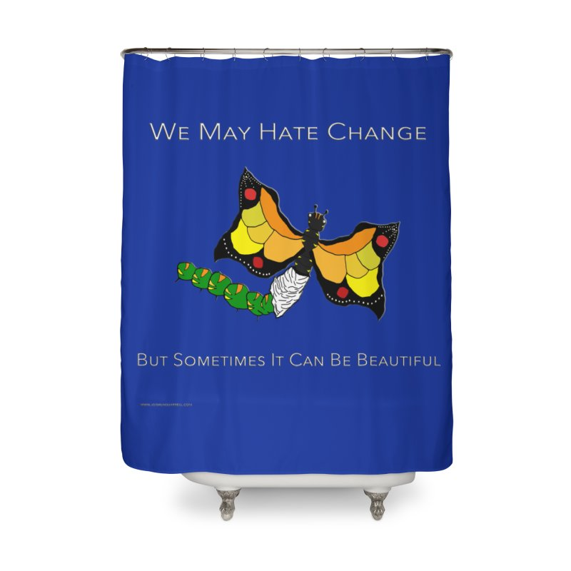 Beautiful Change   by Every Drop's An Idea's Artist Shop