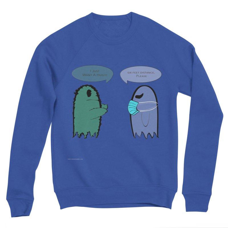 One Last Hug Women's Sweatshirt by Every Drop's An Idea's Artist Shop
