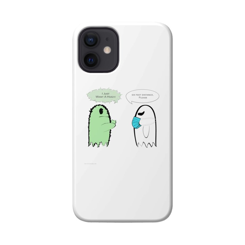 One Last Hug Accessories Phone Case by Every Drop's An Idea's Artist Shop