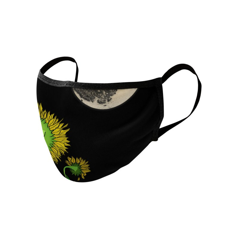 Holding You Up Accessories Face Mask by Every Drop's An Idea's Artist Shop