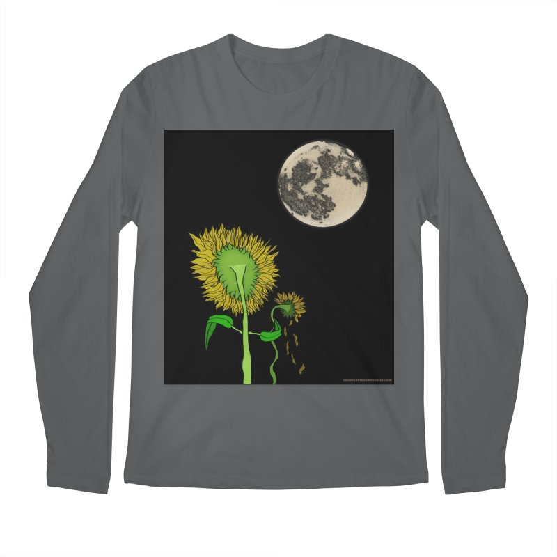 Holding You Up All Genders Longsleeve T-Shirt by Every Drop's An Idea's Artist Shop