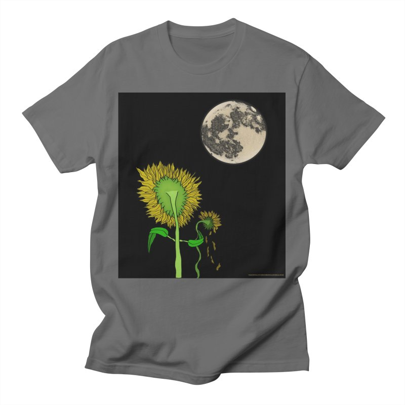 Holding You Up Feminie T-Shirt by Every Drop's An Idea's Artist Shop