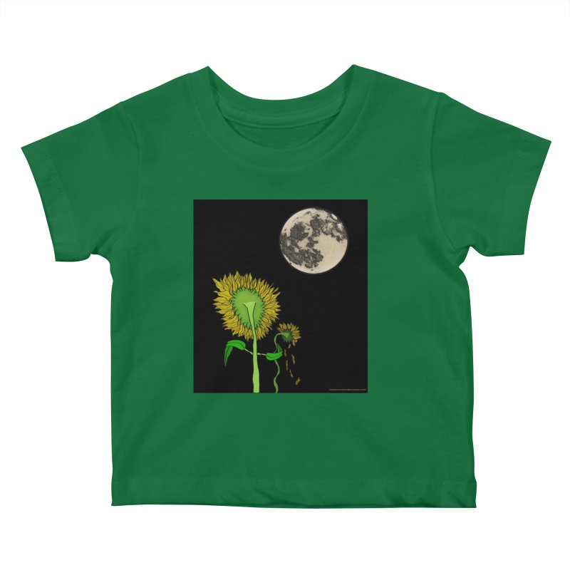 Holding You Up Youth Baby T-Shirt by Every Drop's An Idea's Artist Shop
