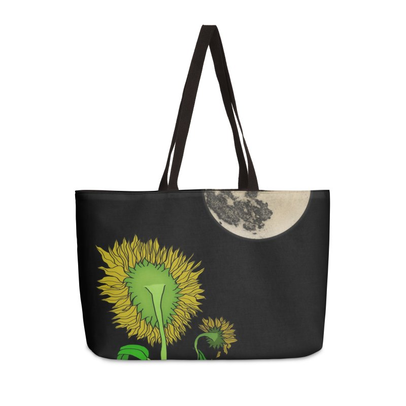 Holding You Up Accessories Bag by Every Drop's An Idea's Artist Shop