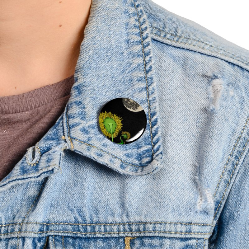 Holding You Up Accessories Button by Every Drop's An Idea's Artist Shop