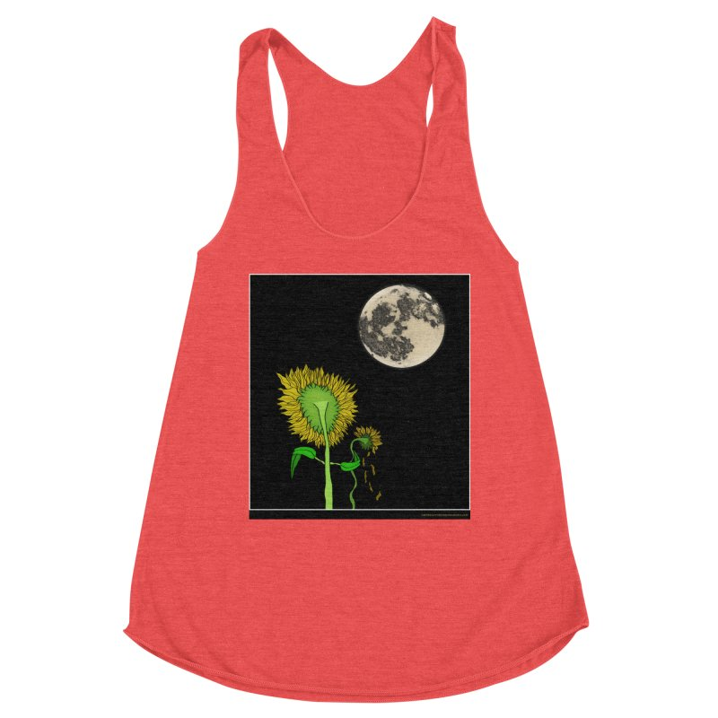 Holding You Up Women's Tank by Every Drop's An Idea's Artist Shop