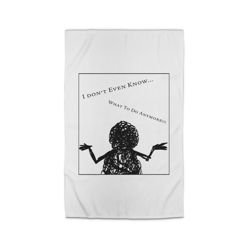 Home None by Every Drop's An Idea's Artist Shop