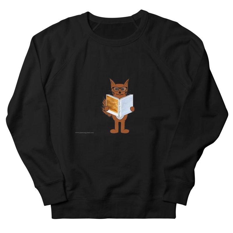 Chase Your Dreams Men's Sweatshirt by Every Drop's An Idea's Artist Shop