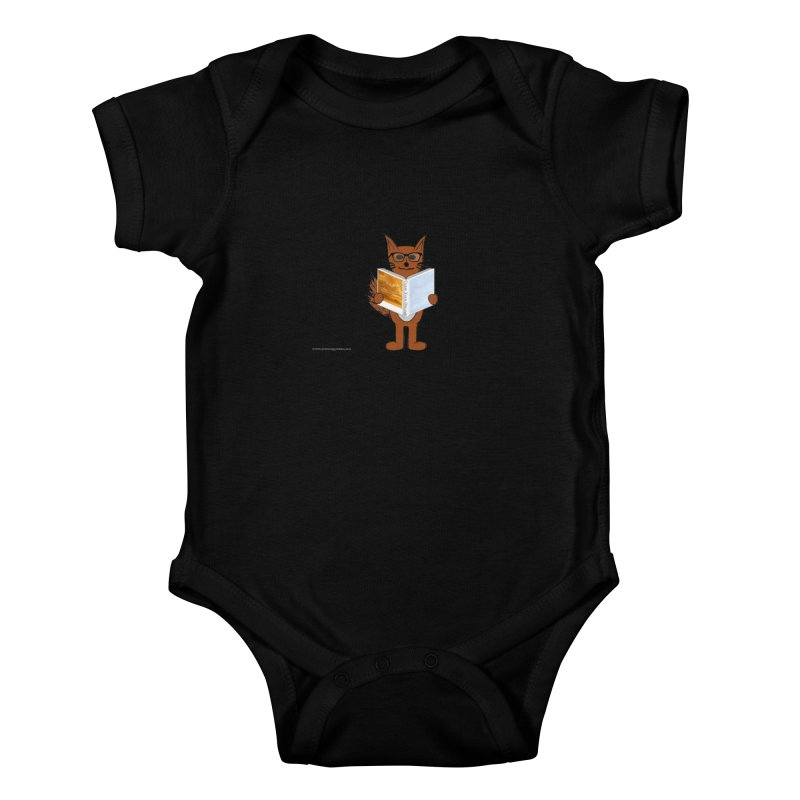 Chase Your Dreams Kids Baby Bodysuit by Every Drop's An Idea's Artist Shop