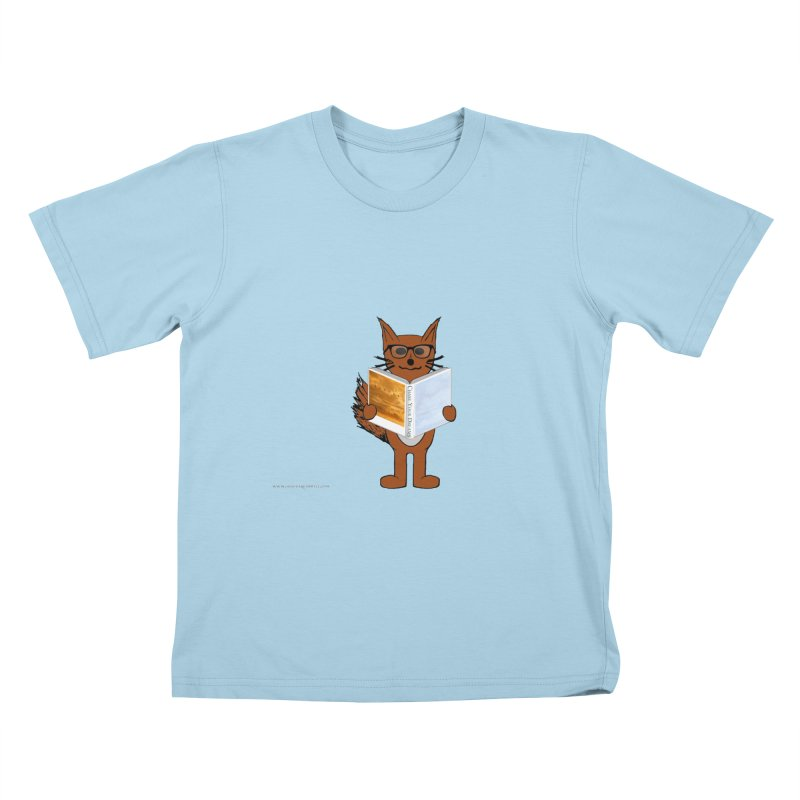 Chase Your Dreams Kids T-shirt by Every Drop's An Idea's Artist Shop