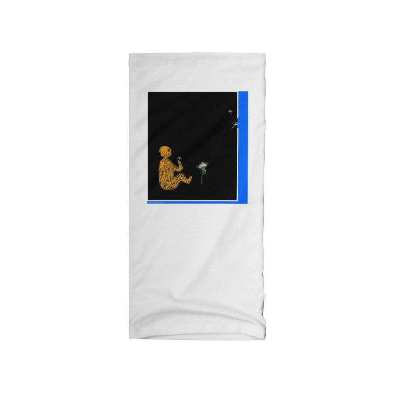 Where We Go Accessories Neck Gaiter by Every Drop's An Idea's Artist Shop