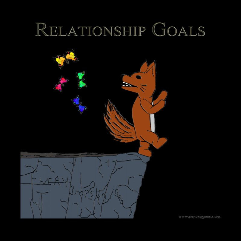 Relationship Goals Men's T-Shirt by Every Drop's An Idea's Artist Shop