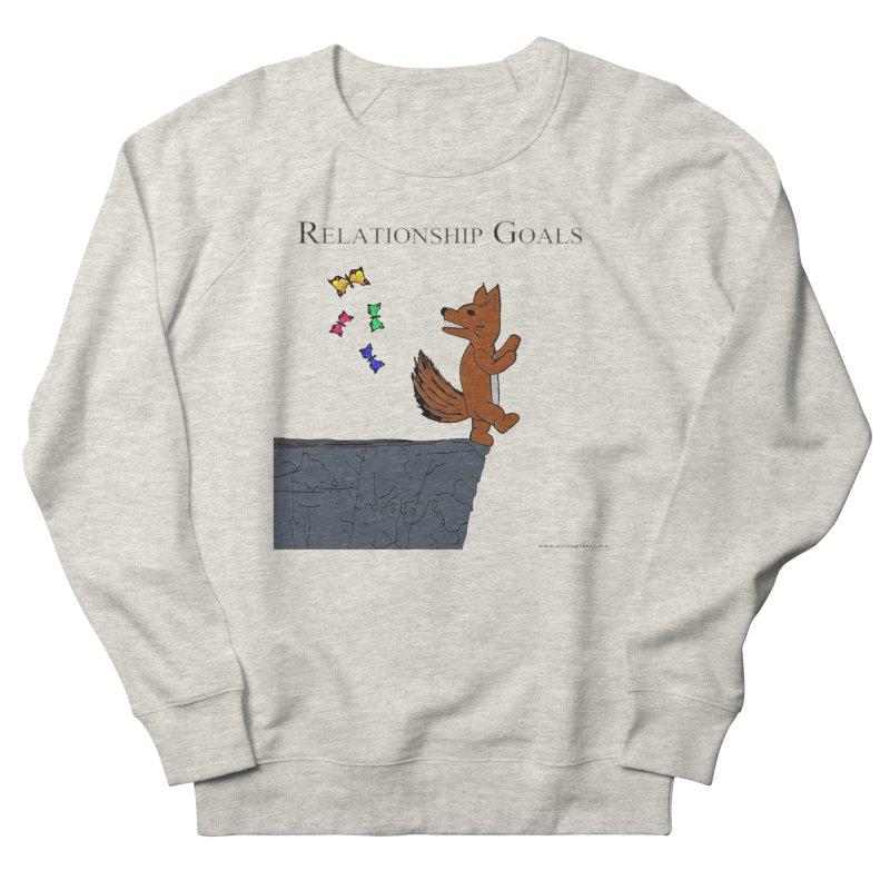 Relationship Goals Women's Sweatshirt by Every Drop's An Idea's Artist Shop