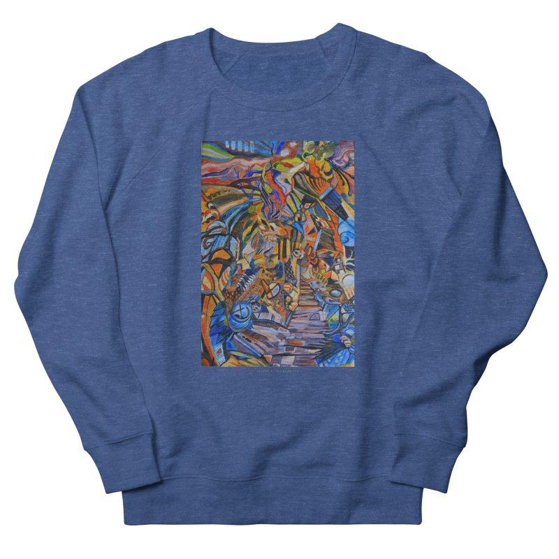 Claustrophobia (Color) Women's Sweatshirt by Every Drop's An Idea's Artist Shop