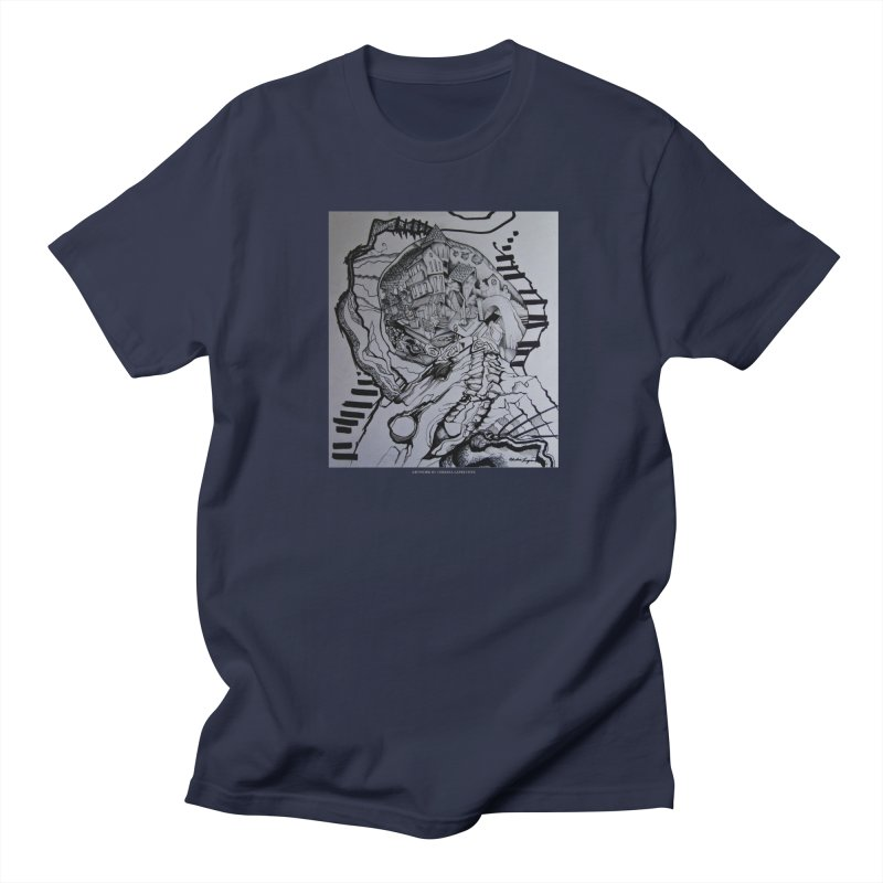 The Narrows Women's Unisex T-Shirt by Every Drop's An Idea's Artist Shop