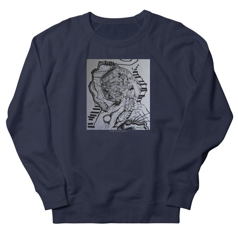 The Narrows Women's Sweatshirt by Every Drop's An Idea's Artist Shop