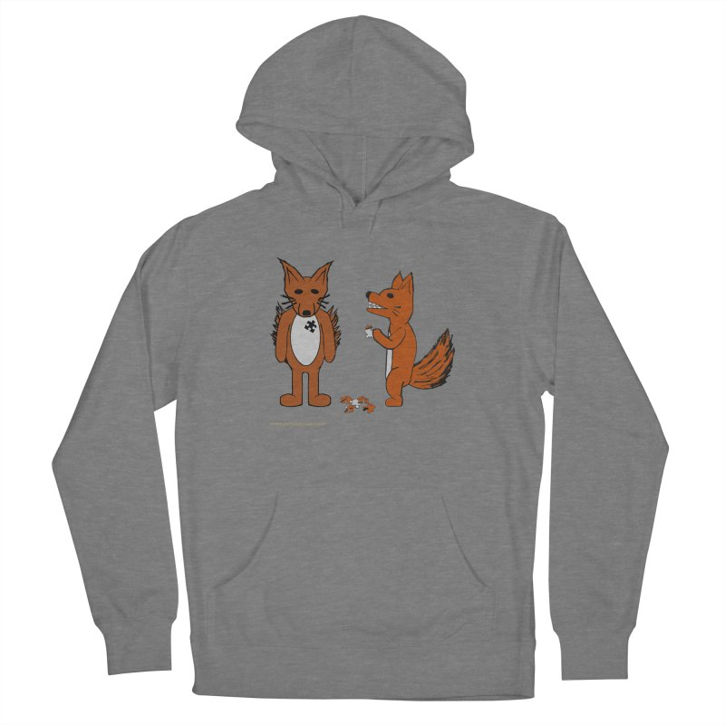 Fitting In Women's Pullover Hoody by Every Drop's An Idea's Artist Shop