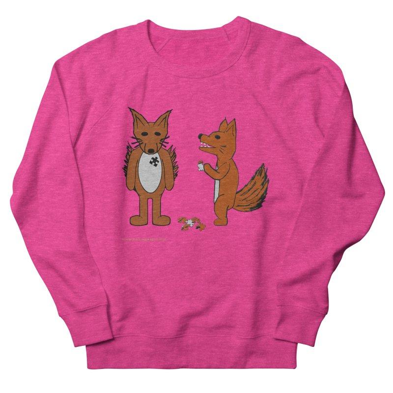 Fitting In Women's Sweatshirt by Every Drop's An Idea's Artist Shop