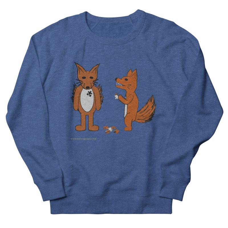Fitting In Men's Sweatshirt by Every Drop's An Idea's Artist Shop