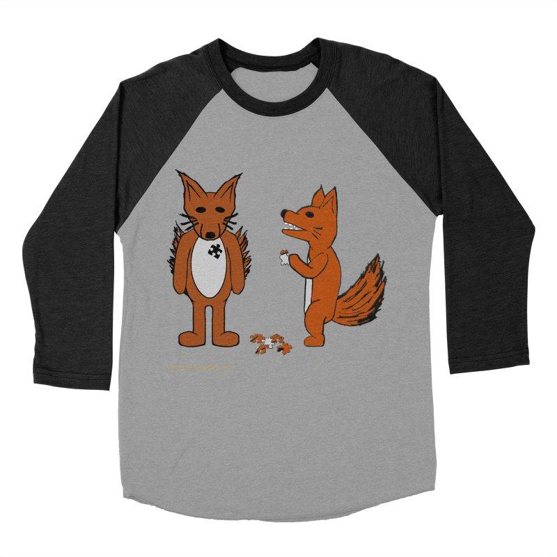 Fitting In Women's Baseball Triblend Longsleeve T-Shirt by Every Drop's An Idea's Artist Shop
