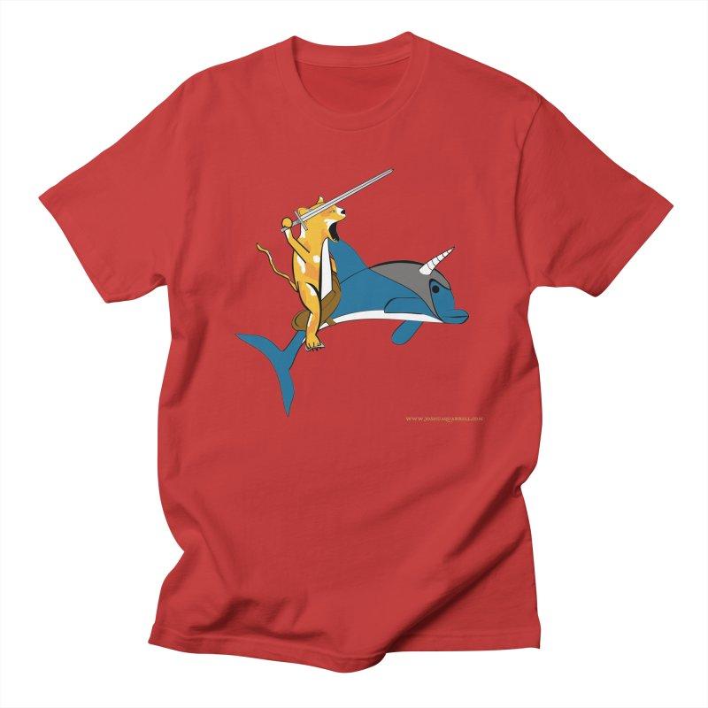 Ride Into The Sun Men's T-Shirt by Every Drop's An Idea's Artist Shop
