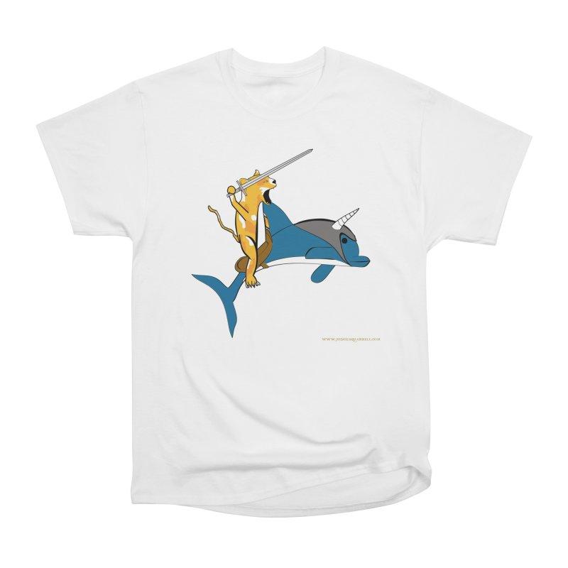 Ride Into The Sun Men's Classic T-Shirt by Every Drop's An Idea's Artist Shop