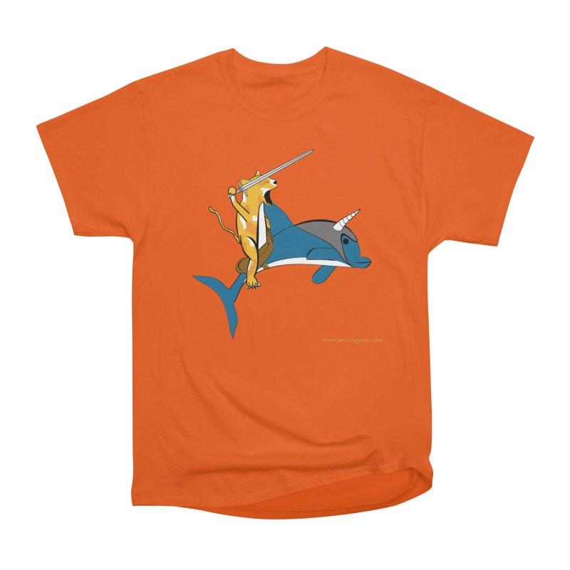 Ride Into The Sun Women's Classic Unisex T-Shirt by Every Drop's An Idea's Artist Shop
