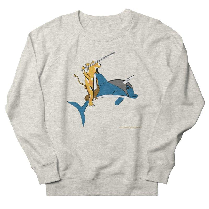 Ride Into The Sun Men's Sweatshirt by Every Drop's An Idea's Artist Shop