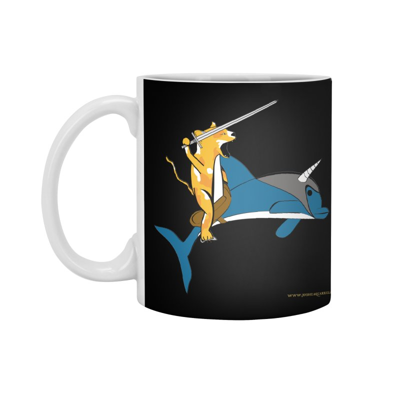 Ride Into The Sun Accessories Mug by Every Drop's An Idea's Artist Shop
