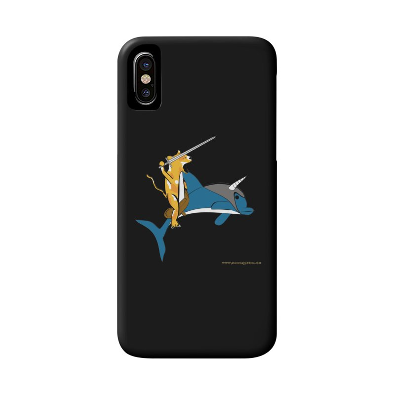 Ride Into The Sun Accessories Phone Case by Every Drop's An Idea's Artist Shop