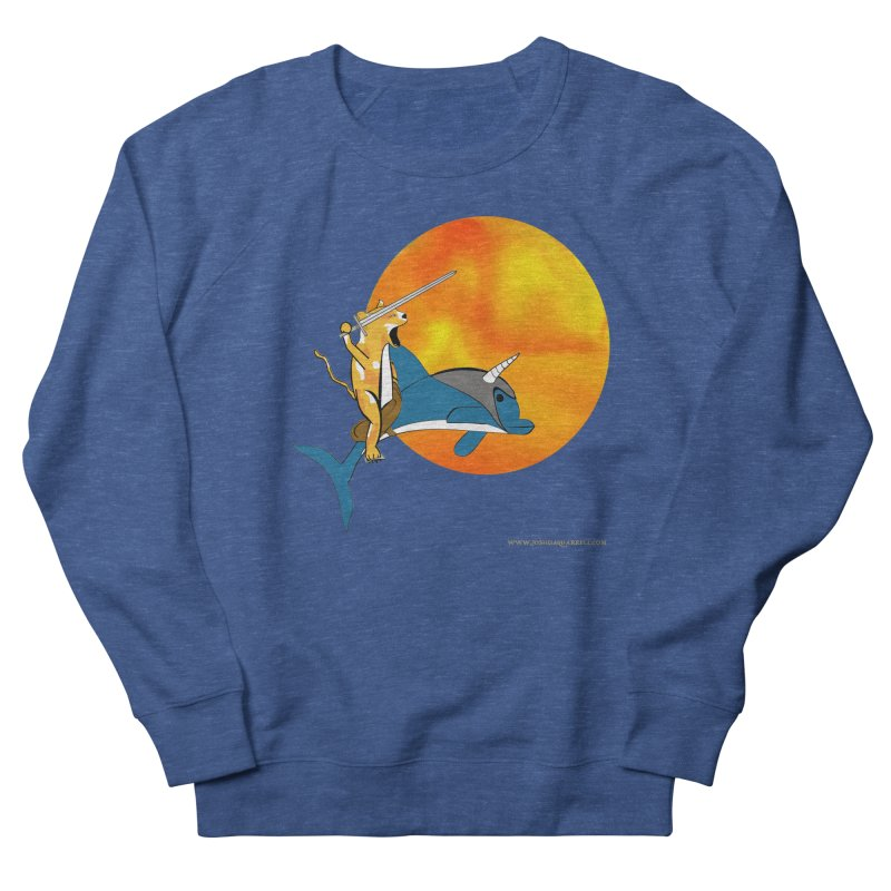 Ride Into The Sun (Sun Version) Men's Sweatshirt by Every Drop's An Idea's Artist Shop