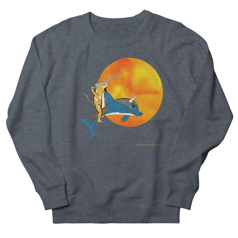 Ride Into The Sun (Sun Version) Women's Sweatshirt by Every Drop's An Idea's Artist Shop