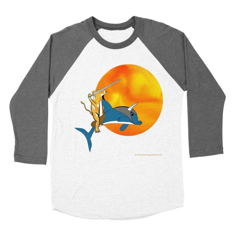 Ride Into The Sun (Sun Version) Women's Longsleeve T-Shirt by Every Drop's An Idea's Artist Shop