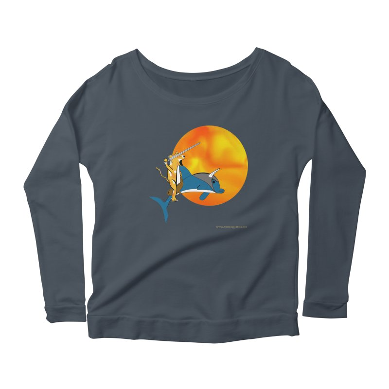 Ride Into The Sun (Sun Version) Women's  by Every Drop's An Idea's Artist Shop