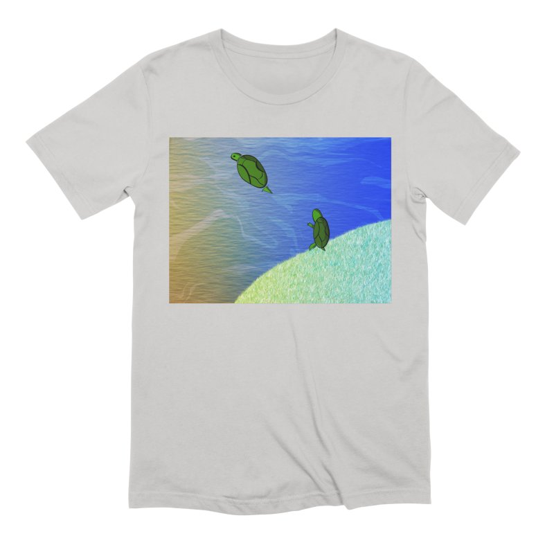 The Inevitability Men's T-Shirt by Every Drop's An Idea's Artist Shop